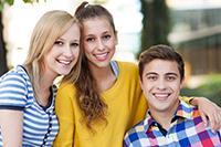 Brain Development in Teens: Help Them Deal With Peer Pressure