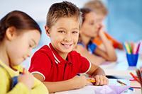 A Midyear Checklist for Kindergartners