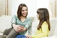 Help Your Young Child Build Good Conversation Skills