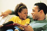Help Your Child Be a Reading Superstar