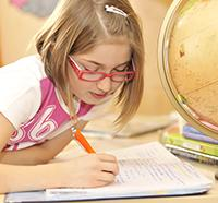 Reinforce the Homework Habits of Successful Students