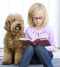 A First Step in Helping Reluctant Readers: See the Doctor