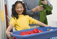 Summer Chores Teach Kids Responsibility