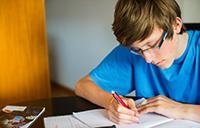 Encourage Students To Practice Handwriting
