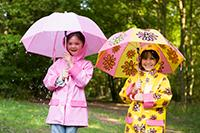 Rainy Day Science Fun