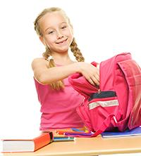 Getting Organized: Back-to-School Shopping Tips