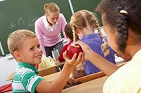 More Tips for Kindergarten Readiness
