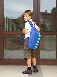 Strategies To Help Your Child Get to School On Time