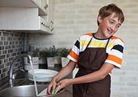 Should Kids Get an Allowance?