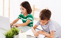 Homework Help for the New School Year
