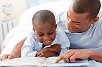 Instilling a Love of Reading at Home