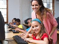 6 Easy Ways To Volunteer in Your Child's Classroom