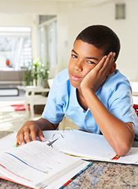 Tips for Overcoming Homework Frustrations
