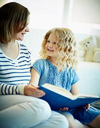 8 Simple Ways To Encourage Your Child's Literacy