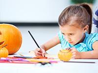 Turn Halloween Anticipation Into Educational Fun