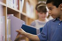 Help Your Child Choose the Right Book