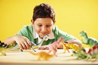 Your Child's Collectibles Can Support Academic Skills