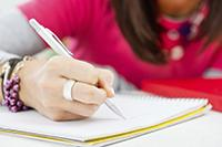 The Future of Handwriting: Only Time Will Tell