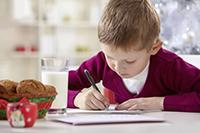 Start a Winter Weather Journal With Your Child