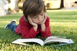 "3 Easy Ways to Get Your Child ""Hooked"" on Books This Summer!"