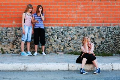 Federal Study on Bullying Examines States' School Policies