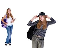 Know Your School's Dress Code When Shopping for Back to School