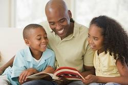 Summer Reading for Youngsters Using Common Core Standards