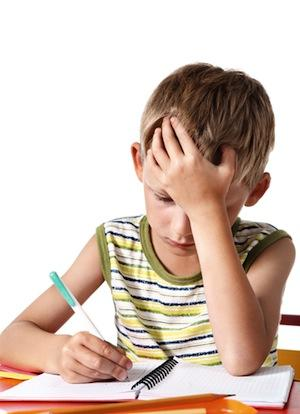 Helping Kids By Reducing the Demands on Working Memory