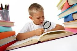 "Help Your Beginning Reader Become a ""Decoding Detective"""
