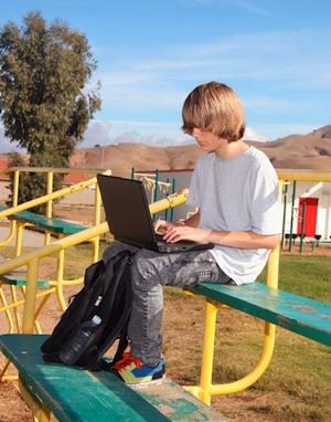 Why laptops aren't good for all students