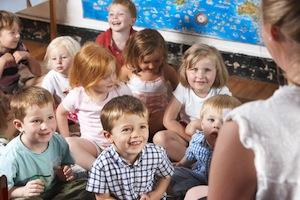 Music is a Valuable Tool in Early Education