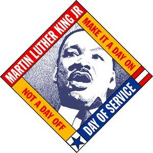 Make Martin Luther King Day a Family Day of Service