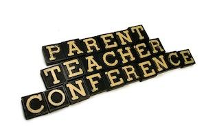 6 Questions for a Successful Parent Teacher Conference