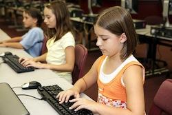 Have Kids Learn to Touch Type Before Going Back to School