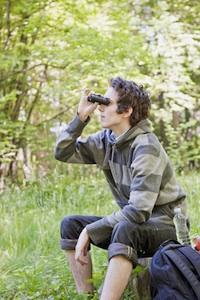 Birdwatching Can Be Fun and Easy for Kids Struggling With Reading