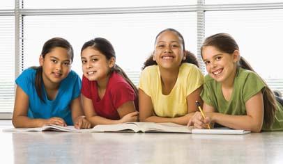 middle school study skills getting organized schoolfamily