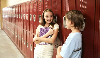 Going into Middle School? (7th grade for me)?