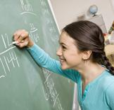 Encourage Girls To Study Math, Science