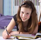 Help Your Teen Be a Confident Writer
