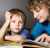 Getting Help for Children With Dyslexia