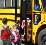 Help Your Child Handle School Bus Bullies