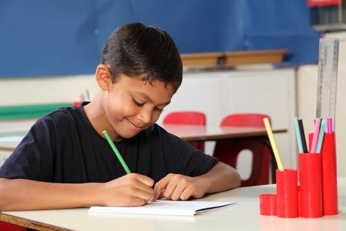 Study Strategies that Match Your Child's Learning Style