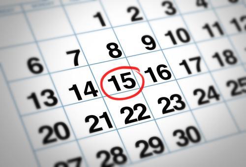Why is Mom the Family's Social Calendar-Carrier?