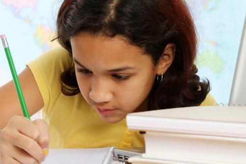 Does my Child Have Dysgraphia?