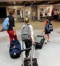"Forget the ""Brain Drain:"" Combine Family Summer Travel and Education"
