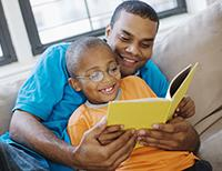 "4 Ways To Help Your Child ""Relate"" to Reading"