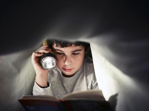 Creative Ways to Encourage Your Kids to Read More This Summer!