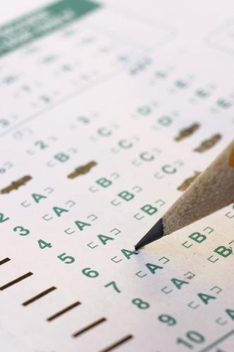 Easing High Stakes Testing Stress