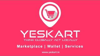 YESKART - The Hyper Local Marketplace, Connecting Sellers & Buyers