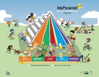 Food Pyramid Tips